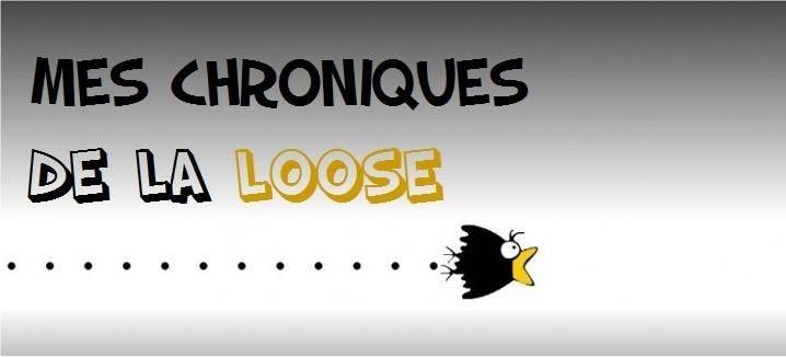 [Mes chroniques de la loose] De l'importance du vocabulaire.