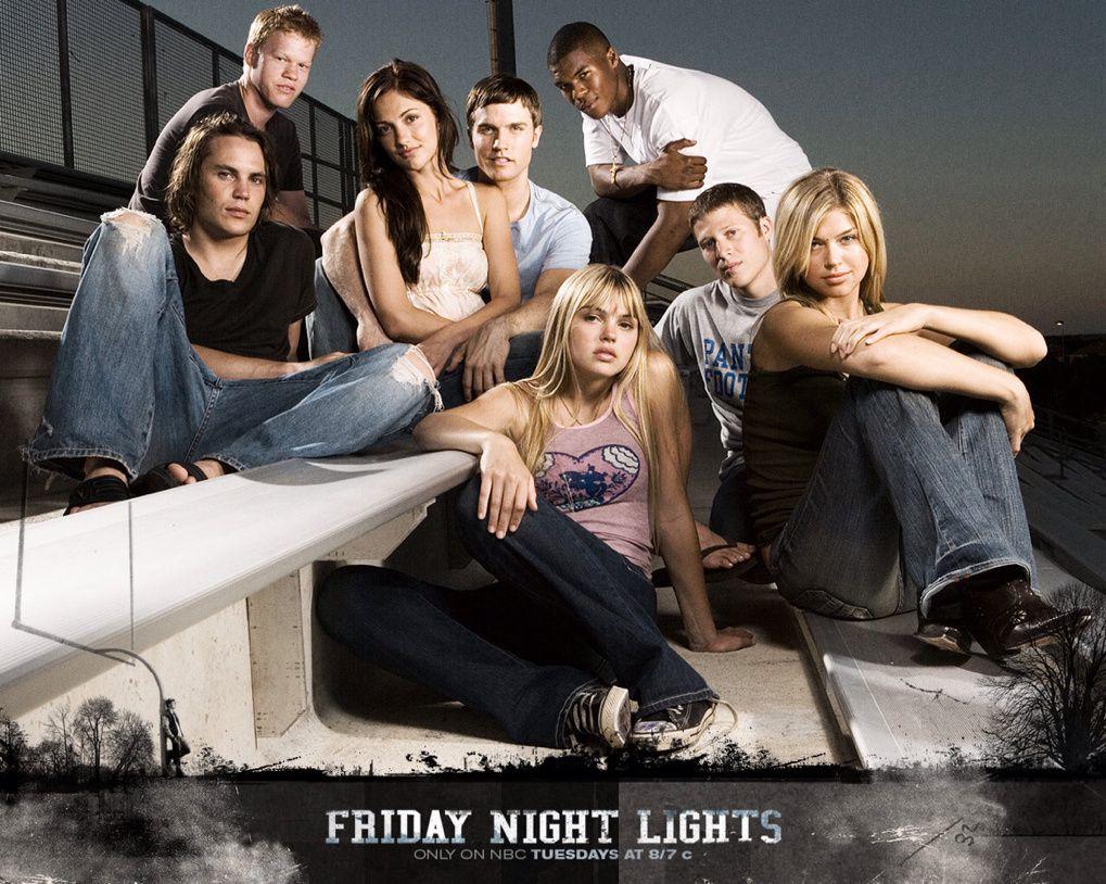 FRIDAY NIGHT LIGHTS, l'intégrale des 5 saisons [critique]