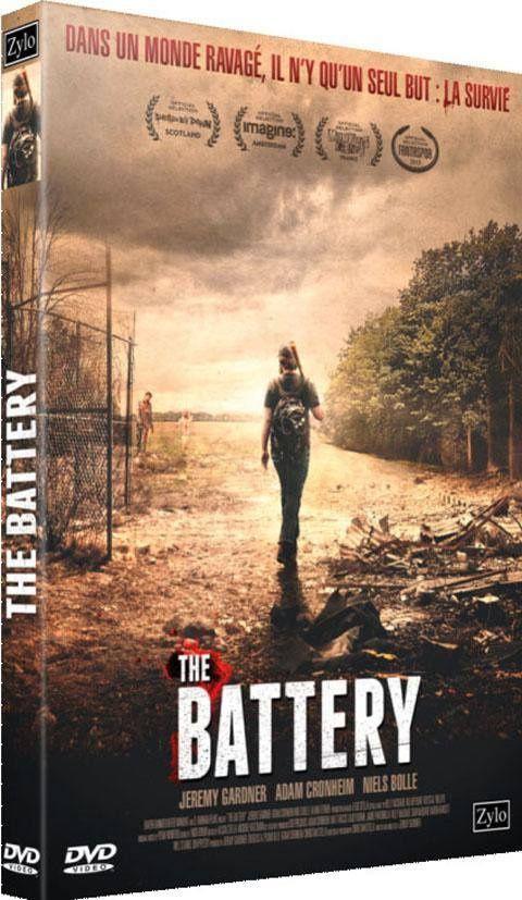 THE BATTERY de et avec Jeremy Gardner [critique]