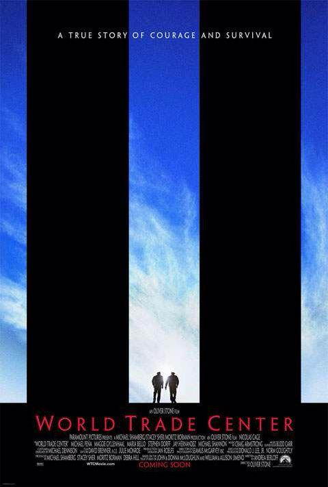 World Trade Center d'Oliver Stone
