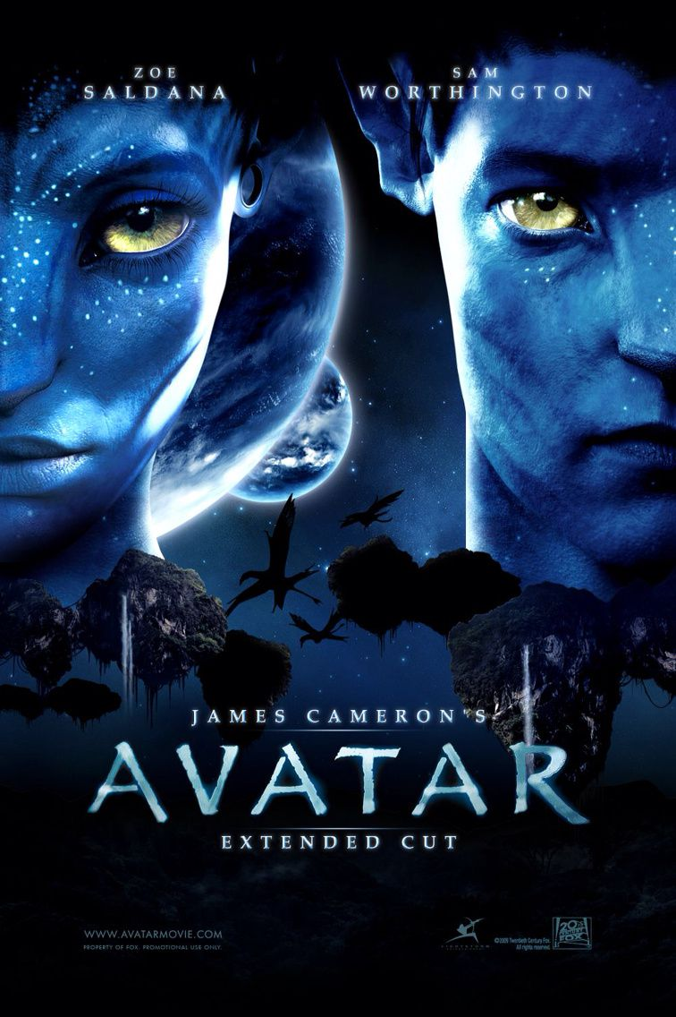 Je viens de me retaper AVATAR de James Cameron [critique]