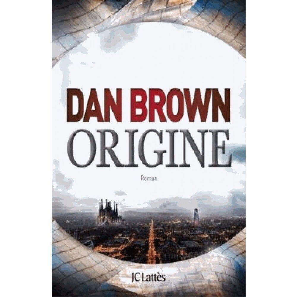 ORIGINE de Dan Brown [résumé] et [critique]