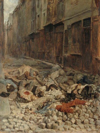 LA DÉBÂCLE d'Emile Zola [contre-profil d'une œuvre] #3