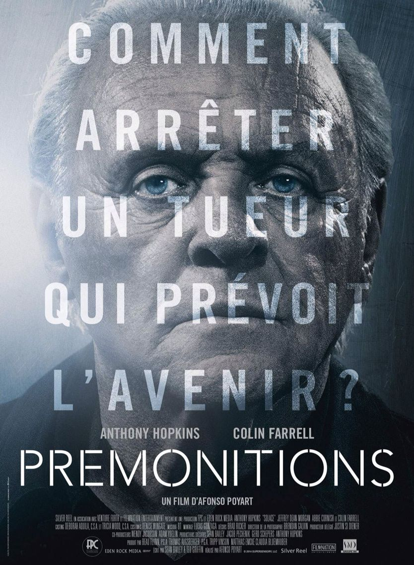 PREMONITIONS de Afonso Poyart [critique]