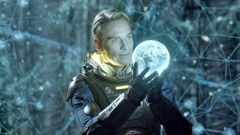 PROMETHEUS de Ridley Scott [critique]