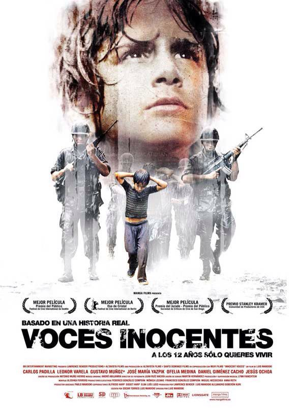 Innocent de Luis Mandoki