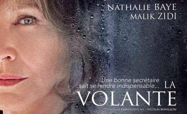 LA VOLANTE de Christophe Ali &amp&#x3B; Nicolas Bonilauri [critique]