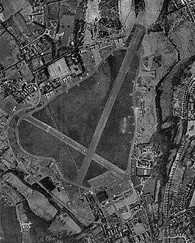 L'aérodrome de Kenley