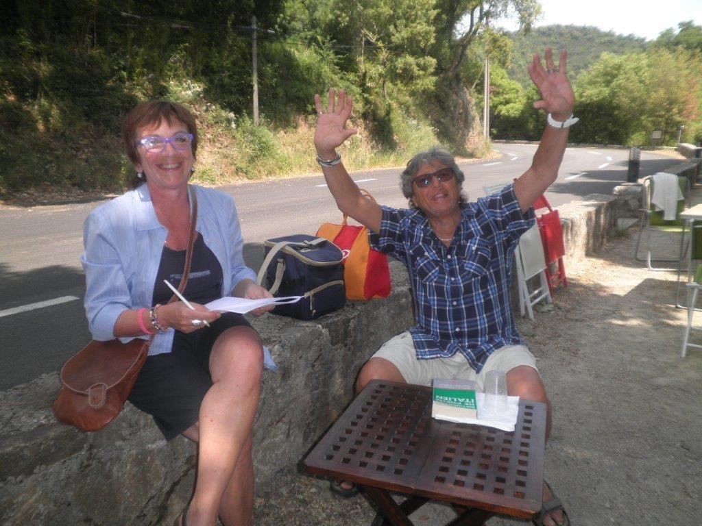 19-05-2015 Rallye de l'APF