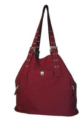 GRAND SAC SHOPPING CHANVRE ET COTON BIO BORDEAUX