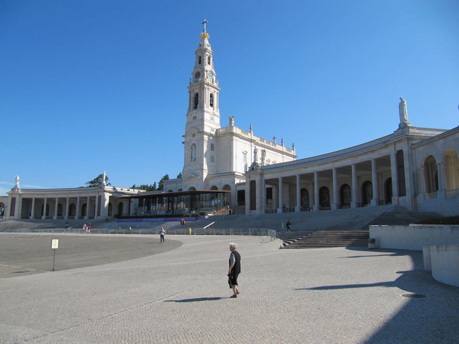 Voyage au Portugal en juillet 2013