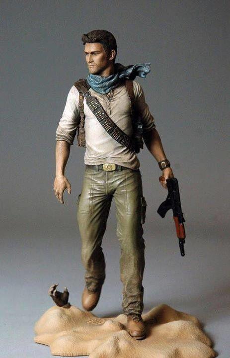 figurine de collection partie 3