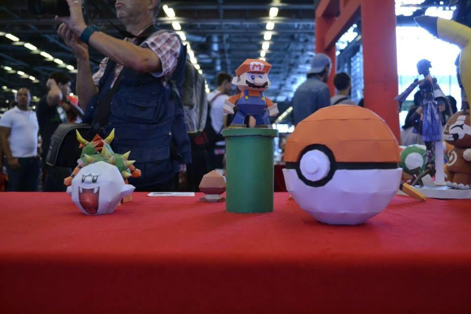 Mon Japan Expo 2014 - Partie 2
