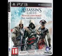 Ubisoft nous annonce Assassin's Creed : Birth of a New World