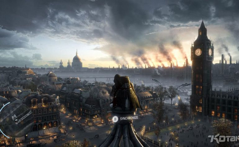 Assassin's Creed Victory officiel !