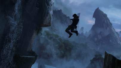 Uncharted 4 dans toute sa splendeur !