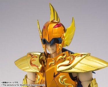 Myth Cloth EX de Kanon en photos officielles
