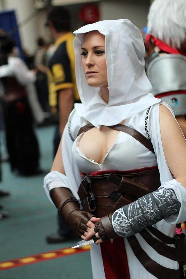 Cosplay : Assassin's Creed