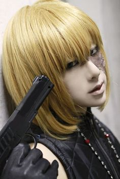 Cosplay Thème : Death Note