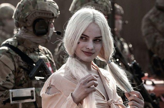 Suicide squad : de nouvelles images du film
