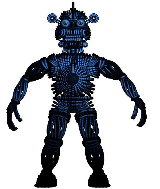 Yenndo - Event Animatronic