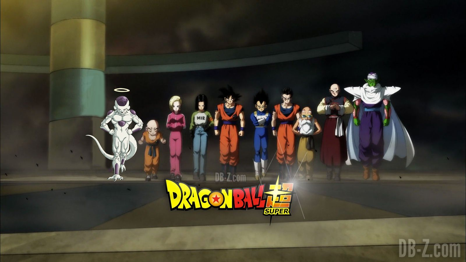 [SPOILER] Dragon Ball Super : Le retour du tyran!