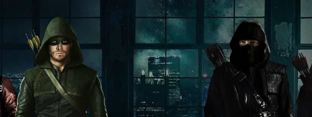 Arrow : La mort d'un personnage confirmée.