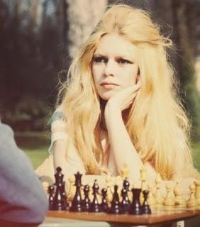La photo du dimanche-Brigitte Bardot