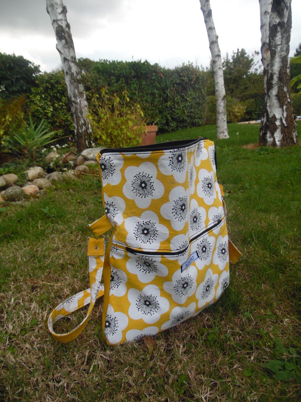 Nouveau modèle de sac : Bonny