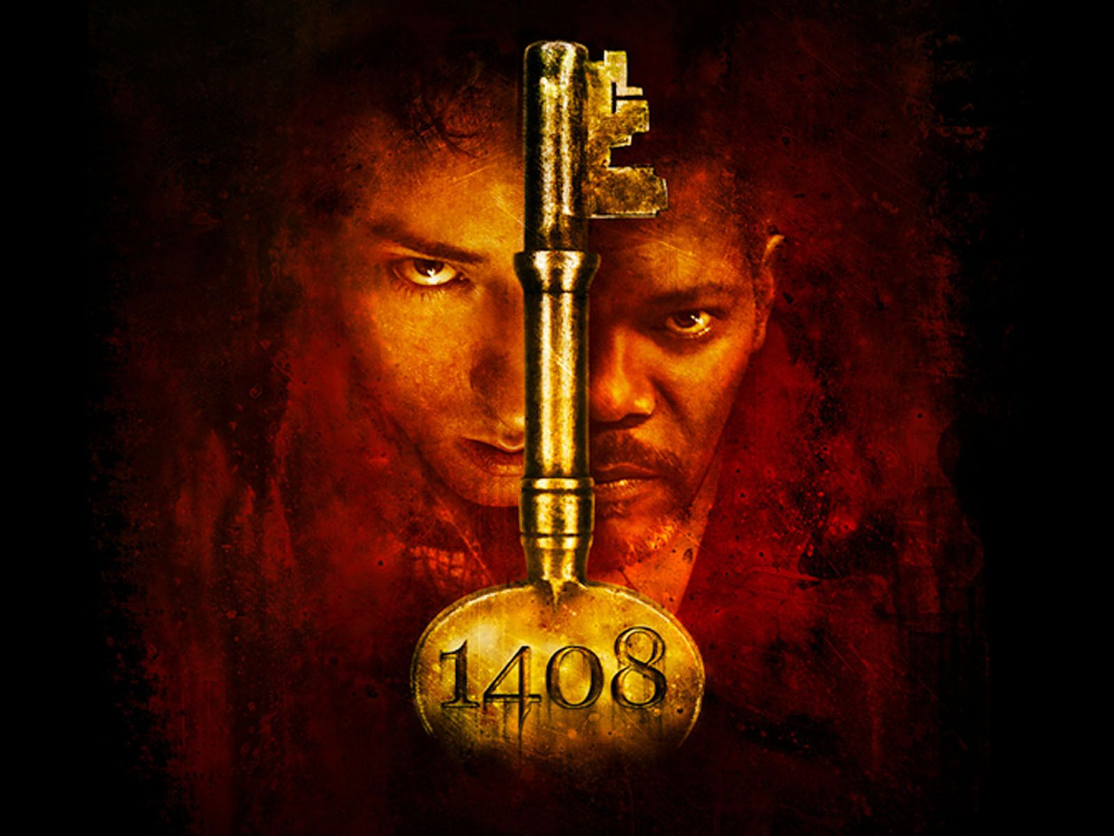 Chambre 1408 tats unis 2007 we love horror for Chambre 1408