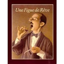 Une figue de rêve - Chris Van Allsburg