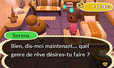 Animal crossing aniville le salon de d tente - Animal crossing new leaf salon de detente ...