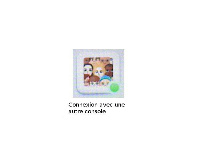 Photo 2 (console ouverte)
