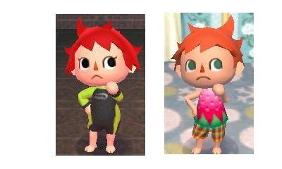 Animal crossing new leaf effets secondaires - Coupe animal crossing new leaf ...