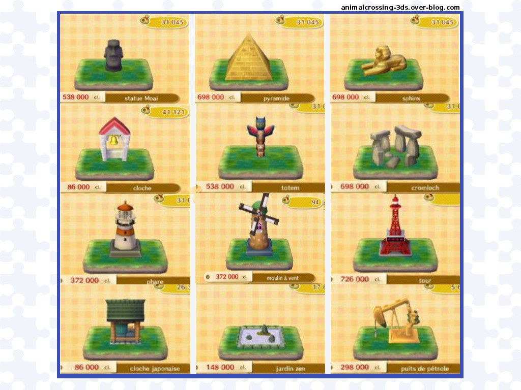 Maison moderne acnl for Agrandissement maison animal crossing new leaf