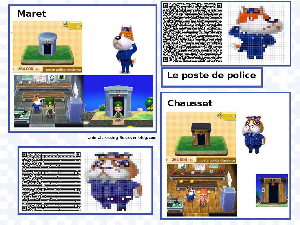 Meubles japonais acnl meubles animal crossing 3ds serie - Animal crossing new leaf salon de detente ...