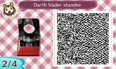 Les qr codes panneau d 39 affichage animal crossing new leaf Boden qr codes animal crossing new leaf