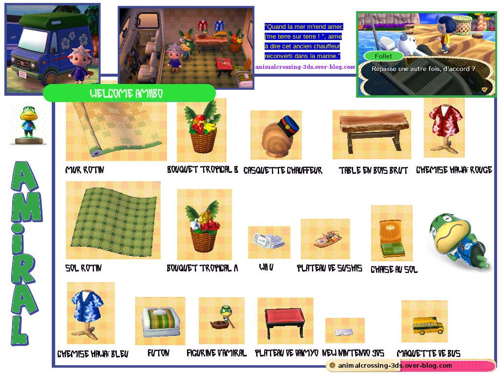 animalcrossing-3ds.over-blog.com Amiibo figurine d'Amiral