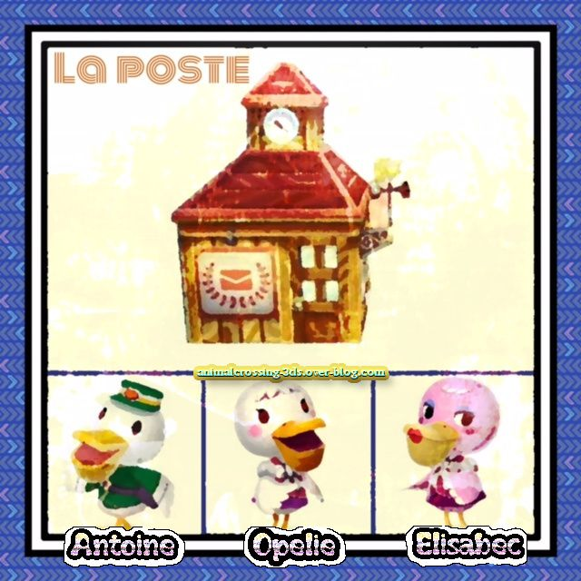 Animal crossing new leaf magasin de chaussures - Animal crossing new leaf salon de detente ...