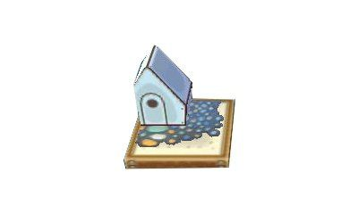 Animal Crossing New Leaf L Exterieur Des Maisons