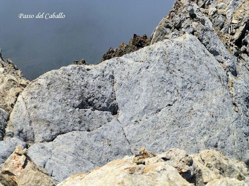 Le Pic de Ballibierne (ou Vallhiverna carte IGN) 3062m &#x3B;