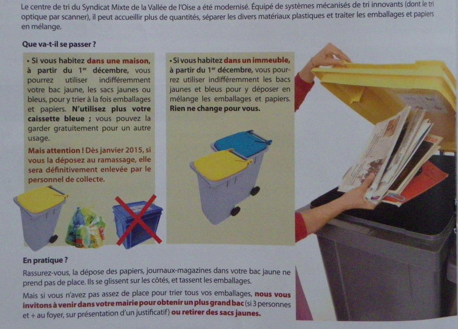 Information recueillie dans le magazine de la communauté des communes du Pays de Valois
