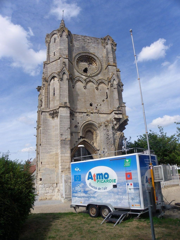 """<img src=""""produit.jpg"""" alt=""""Crépy en Valois- Le laboratoire mobile clocher St Thomas""""/>"""