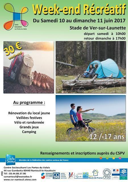 Communauté de communes du pays de Valois : SORTIE NATURE : A l'assaut du coteau de Baybelle / Rocquemont près de Crépy en Valois