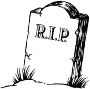 Ce blog est mort.