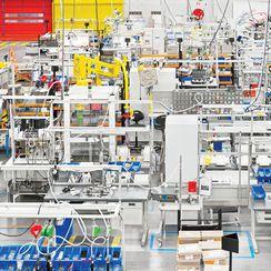 Thierry Bouet - Des usines et des hommes