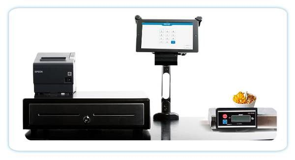 Revel Systems iPad POS Loyalty Program for Retail