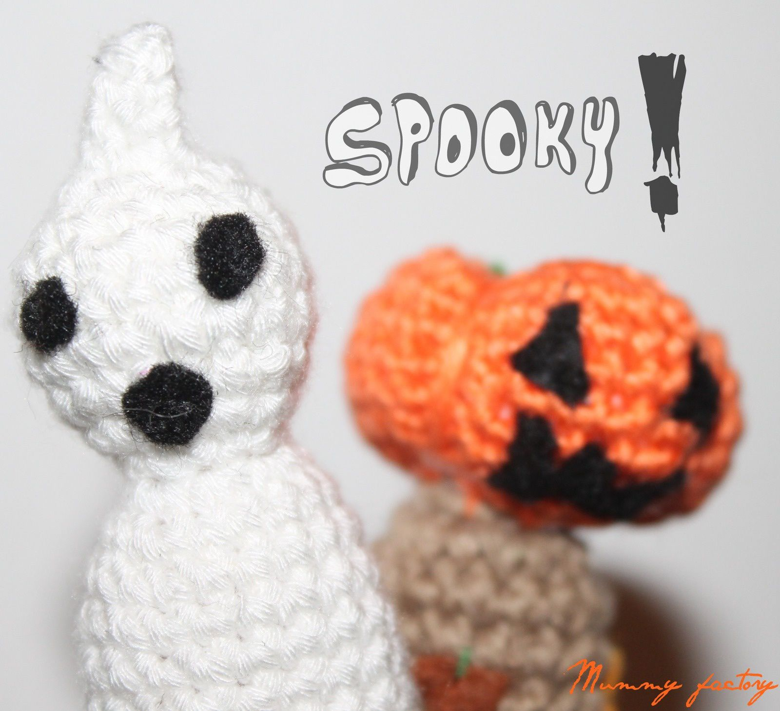 Halloween Part #2...Sc N°245...Affreuses marionnettes...