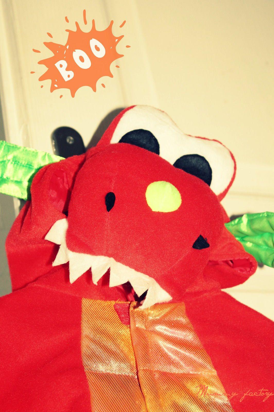 Halloween Part 3....les costumes...Booooooh