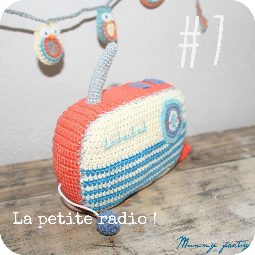 # Knit Tag #